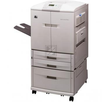 Hewlett Packard Color Laserjet 9500