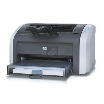 Hewlett Packard Laserjet 1015