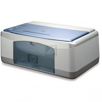 Hewlett Packard PSC 1210 XI
