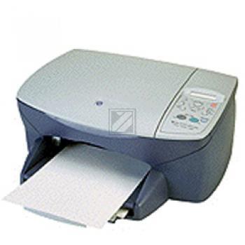 Hewlett Packard PSC 2110 V