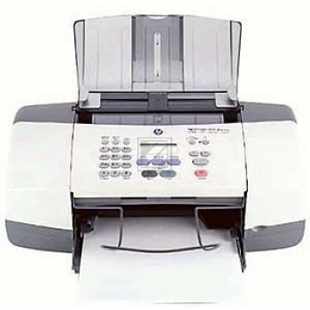 Hewlett Packard Officejet 4110