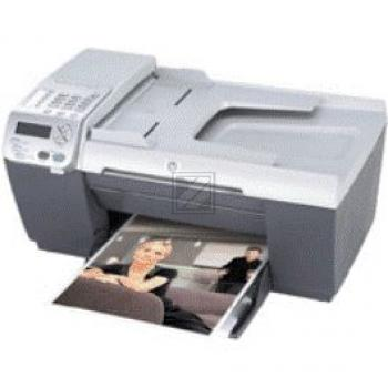 Hewlett Packard Officejet 5505