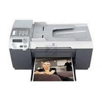 Hewlett Packard Officejet 5515