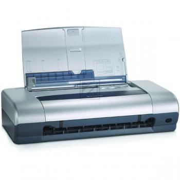 Hewlett Packard Deskjet 450 WBT
