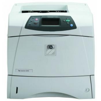 Hewlett Packard Laserjet 4200 LN