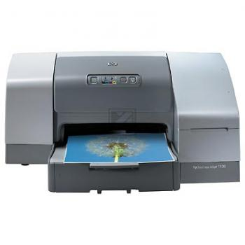 Hewlett Packard Business Inkjet 1100 D