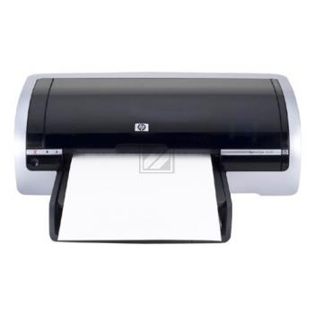 Hewlett Packard Deskjet 5650