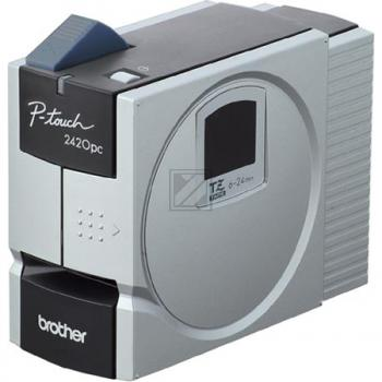 Brother P-Touch 2420 PC
