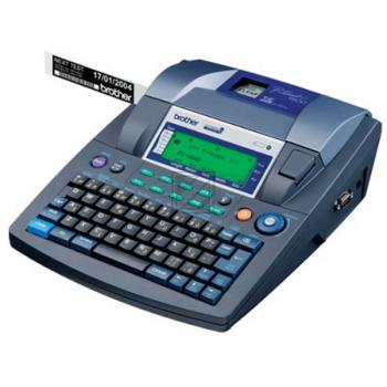 Brother P-Touch 9600