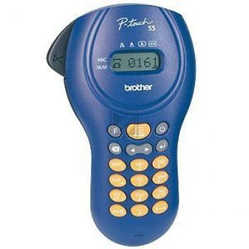 BROTHER P-Touch 55