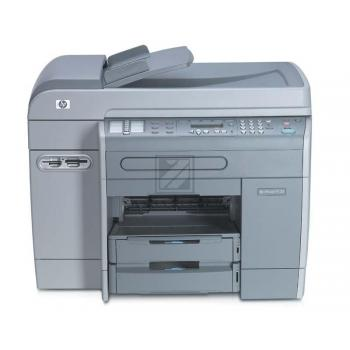 Hewlett Packard Officejet 9100