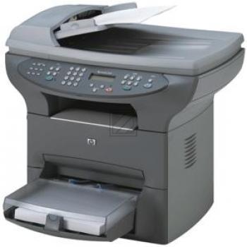 Hewlett Packard Laserjet 3330