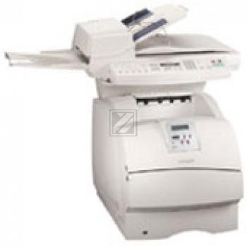 Lexmark X 632 MFP