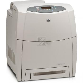 Hewlett Packard Color Laserjet 4650 N
