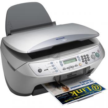 Epson Stylus CX 6600