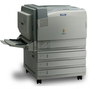 Epson Aculaser C 9100