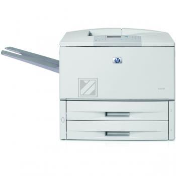 Hewlett Packard Laserjet 9050 L MFP