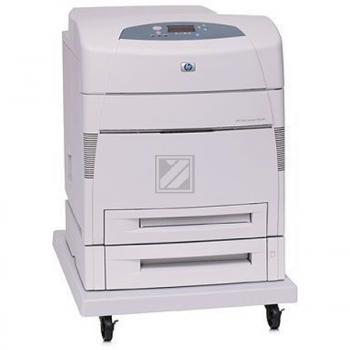 Hewlett Packard (HP) Color Laserjet 5550 DTN