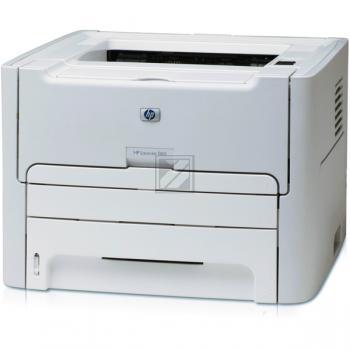Hewlett Packard Laserjet 1160
