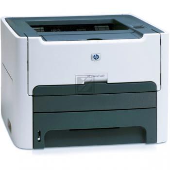 Hewlett Packard Laserjet 1320 N