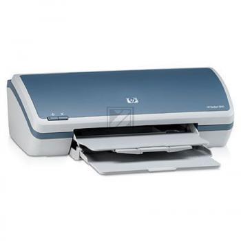 Hewlett Packard Deskjet 3845
