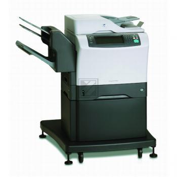 Hewlett Packard Laserjet M 4345 MFP