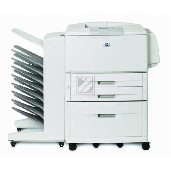 Hewlett Packard Laserjet 9040 MFP