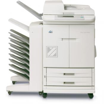 Hewlett Packard (HP) Color Laserjet 9500 MFP