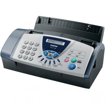 Brother FAX-T 102