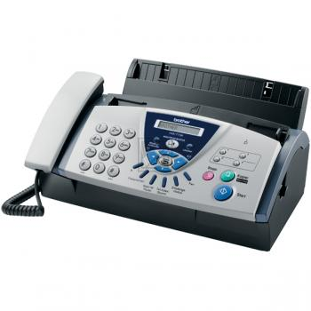 Brother FAX-T 106