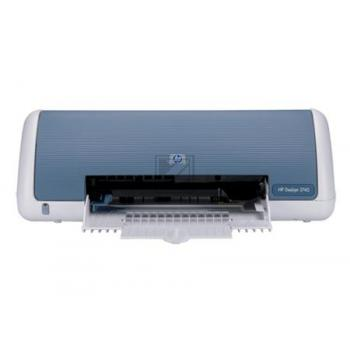 Hewlett Packard Deskjet 3645