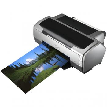 Epson Stylus Photo R 1800