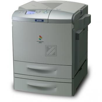 Epson Aculaser C 2600 N