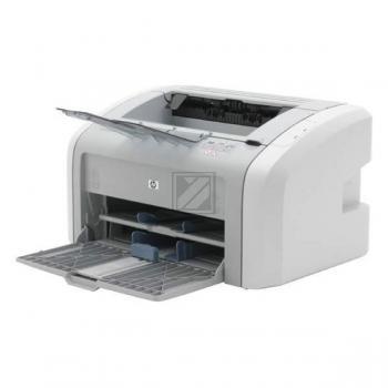 Hewlett Packard Laserjet 1020