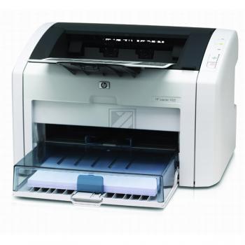 Hewlett Packard Laserjet 1022