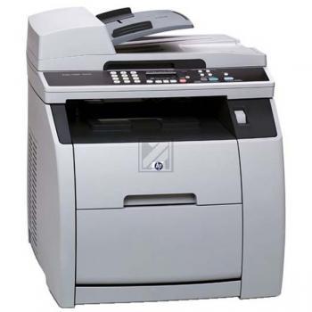 Hewlett Packard Color Laserjet 2840 AIO