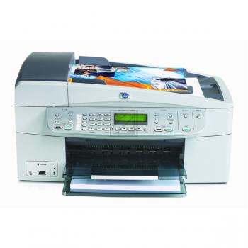 Hewlett Packard Officejet 6210 XI