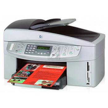Hewlett Packard Officejet 7210