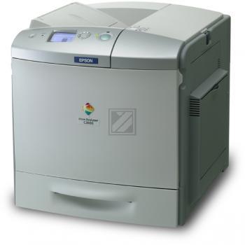 Epson Aculaser C 2600