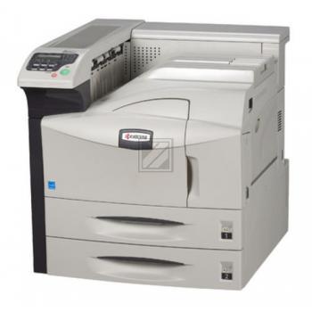 Kyocera FS 9100 DN/M
