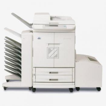 Hewlett Packard Color Laserjet 9550 N