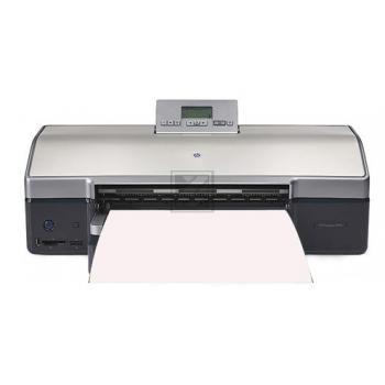 Hewlett Packard (HP) Photosmart 8750 GP