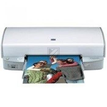 Hewlett Packard (HP) Deskjet 5440