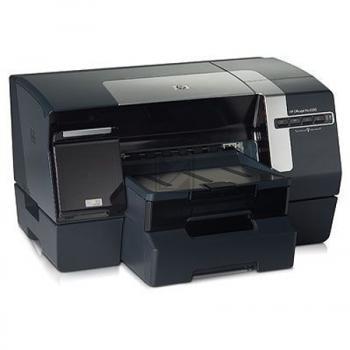 Hewlett Packard Officejet Pro K 550