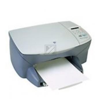 Hewlett Packard (HP) PSC 2100 V