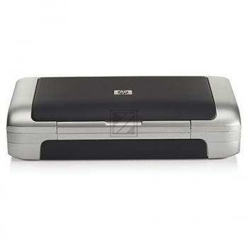 Hewlett Packard (HP) Deskjet 460 CB