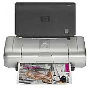 Hewlett Packard (HP) Deskjet 460 WBT