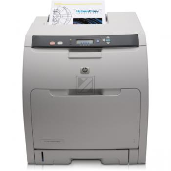Hewlett Packard Color Laserjet 3800