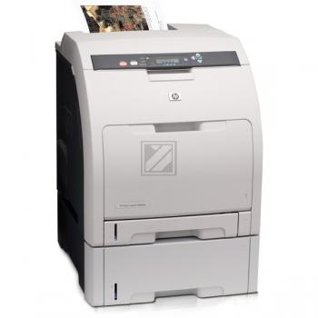 Hewlett Packard Color Laserjet 3800 DTN