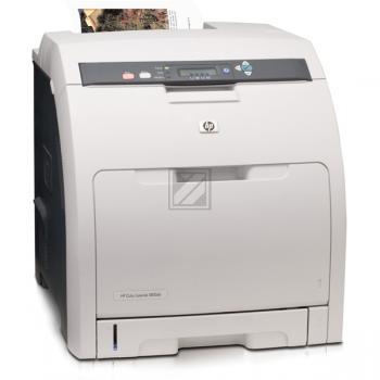 Hewlett Packard Color Laserjet 3800 DN